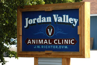 jordan valley animal clinic
